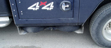 tire-rack